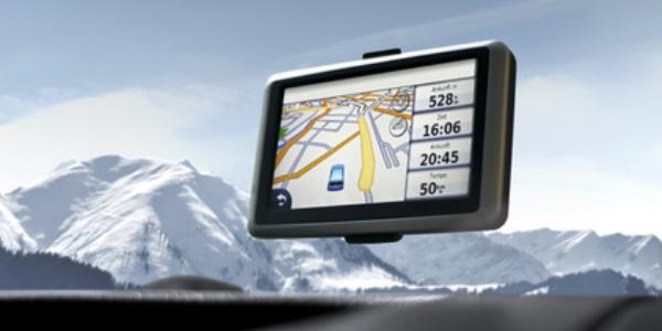 Routenplaner für den Skiurlaub